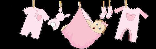 #baby rosa