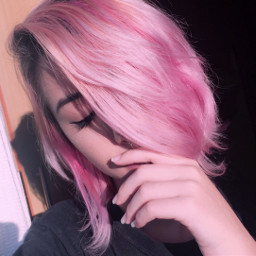 pcpink pink freetoedit