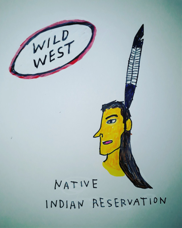 #freetoedit #nativeindian #feather #americanindian #indian #indians #reservation #reservations #native #cowboy #cowboys #west #wildwest #wildwildwest #head #face #eyes #design #designer #nose #animator #animation #artist #artistic #draw #drawing #sketch #fineart #toon #toons #cartoons #abstaction #artiste #art #modernart #modernartist #cartoonist #cartoon #sketching #photo #photos #photography #photographer #photograph #ink #paper #howtodraw #pen #paint #acrylic #painting #painter #black #yellow 