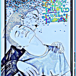 ircattraction attraction freetoedit affection winterbluesmagiceffect couple