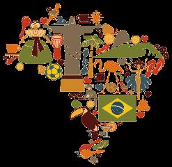 brasil culturabrasileira culture brazil cristoredentor