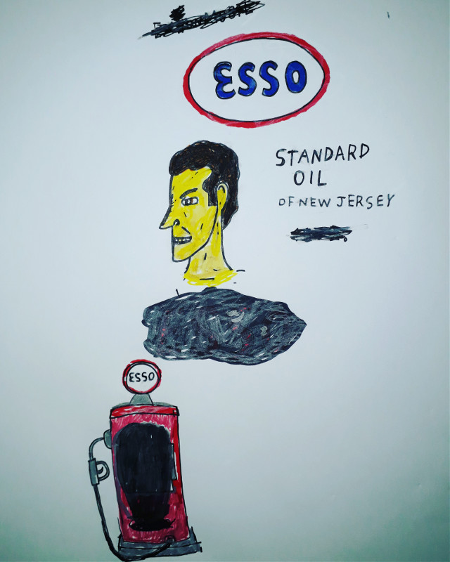 #freetoedit #esso #petrol #gasoline #petrolstation #gas #gasstation #oil #gasstation #outline #head #face #eyes #design #designer #nose #animator #animation #artist #artistic #draw #drawing #sketch #fineart #toon #toons #cartoons #abstaction #artiste #art #modernart #modernartist #cartoonist #conspiracy #cartoon #sketching #photo #photos #photography #photographer #photograph #ink #paper #howtodraw #pen #paint #acrylic #painting #painter #black #white #sketching #remixit