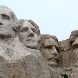 mountrushmore nationalmemorial rushmore usa freetoedit
