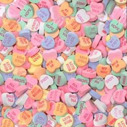 freetoedit hearts heartsbackground pink heart