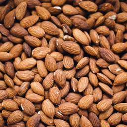 almond food yummy freetoedit
