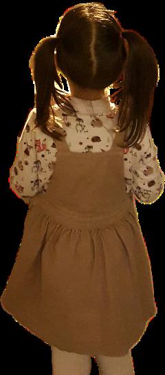 littlegirl people child looking vipshoutoutsticker freetoedit
