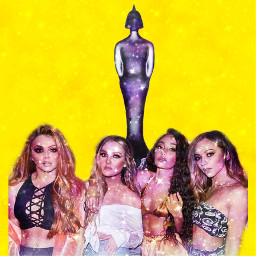 freetoedit britawards britawards2019 littlemix trophy