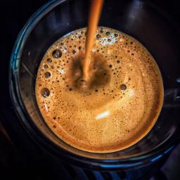 espresso coffee coffeetime iphonex edit freetoedit