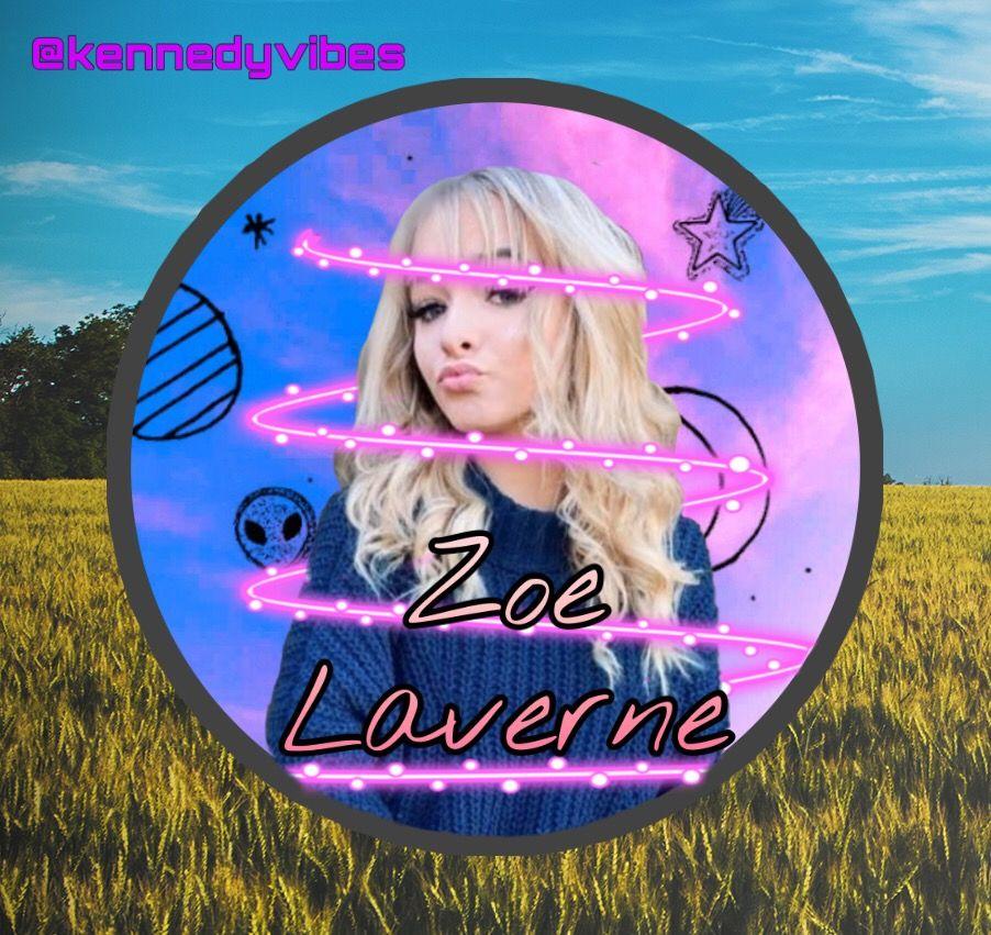 Freetoedit Zoelaverne Zoe Laverne Swirl Cute