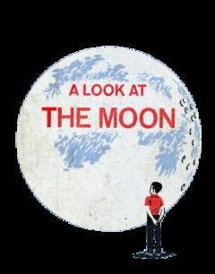 moon lookatthemoon aesthetic tumblr useit freetoedit