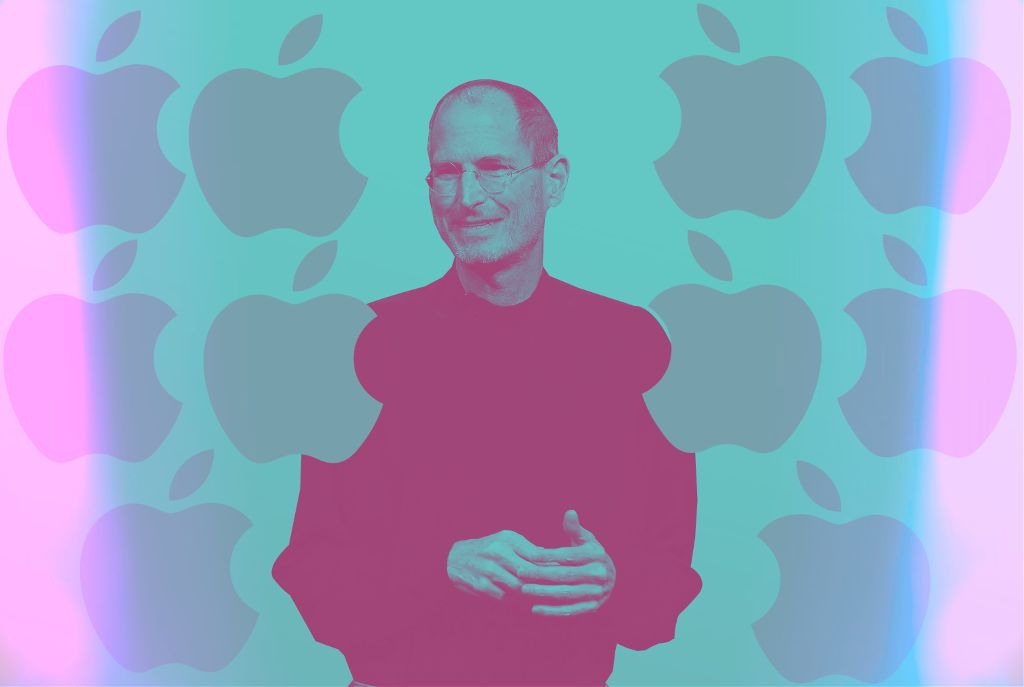#freetoedit  #stevejobs #apple #technology
