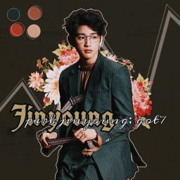 got7 jjproject jinyounggot7 jinyoung jr