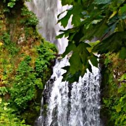 freetoedit myoriginalphoto doublewaterfall oregon hikingadventures pcrunningwater