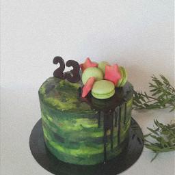 cake 23февраля