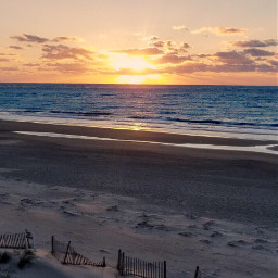 freetoedit sunrise beachview nature sanddunes