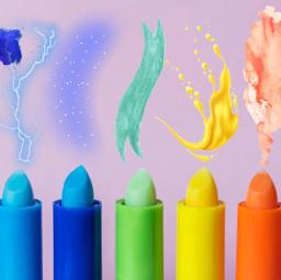 color colerfull pen galaxypen