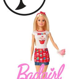 barbielook freetoedit