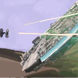dcspaceship spaceship
