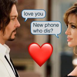 addiction johnnydepp iloveyou newphone