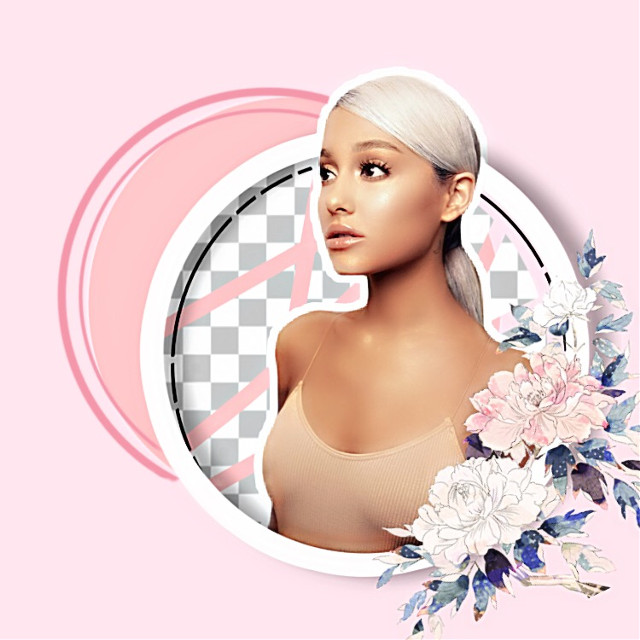 #arianagrande #ari #cute #pink #myedit #pleasedontsteal #freetoedit #music