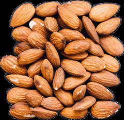 scnuts nuts almond almonds nut freetoedit