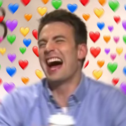 freetoedit chrisevans hearts heartedit captainamerica