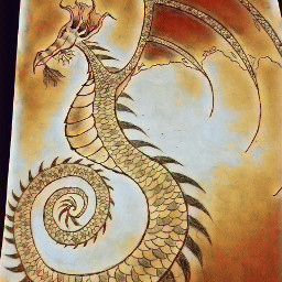 freetoedit drawing draw dragon feastmagiceffect