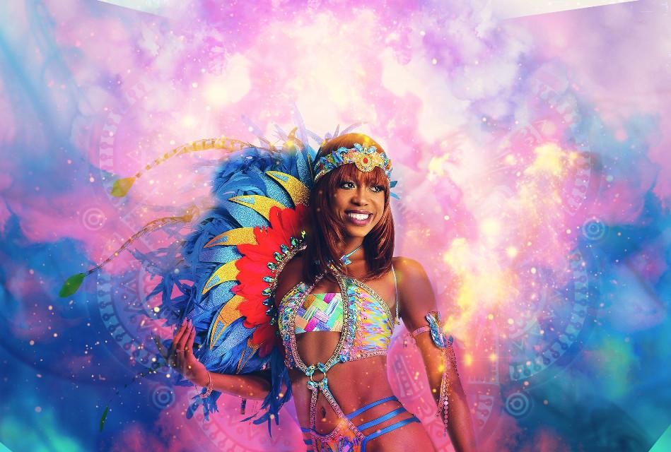 #freetoedit #colors #woman #dance #samba #life #girl #ipanema #wonderful
