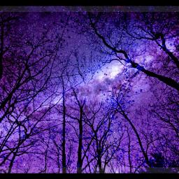 ircpurplegalaxy purplegalaxy freetoedit remix galaxy