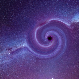 ircpurplegalaxy purplegalaxy freetoedit blackhole space