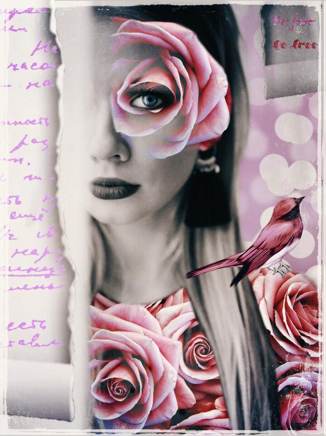 #freetoedit #befree#pink 💓