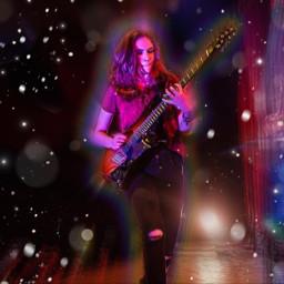 thewarning rock rockmusic music daniela
