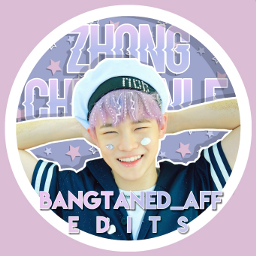 freetoedit chenle zhongchenle nct nctdream