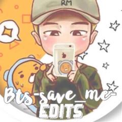 bts-save_me-edits
