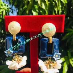 aretes interesting earringsdesign accessories hechoamanoconamor