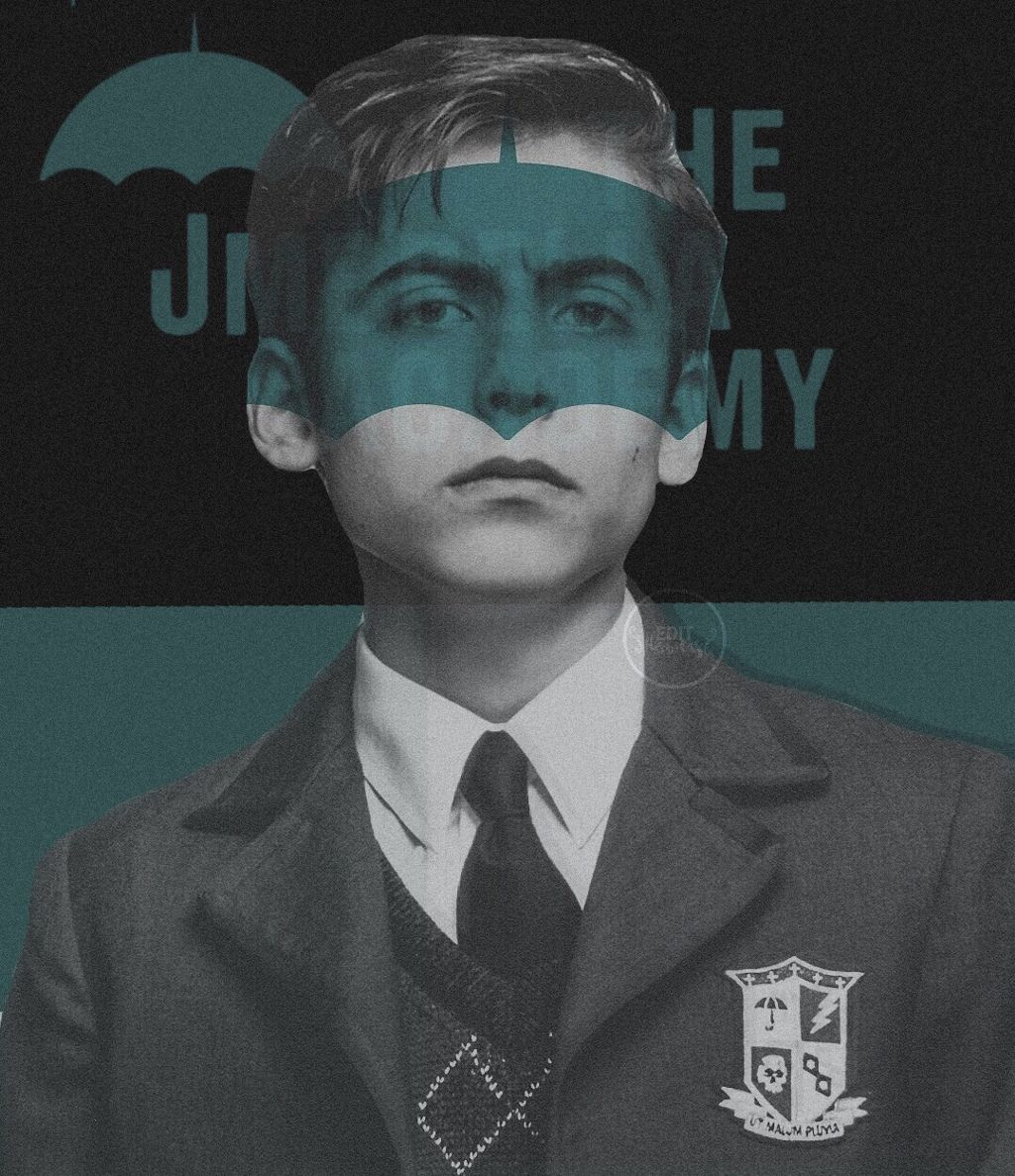 UMBRELLA ACADEMY IS AMAZING  I FINISHED WATCHING IT YESTERDAY AND JSNSNSNSNSNSSN     DED         #freetoedit  #aidangallagher #number5 #umbrellaacademy #umbrellaacademyedit #number5edit #aidangallagheredit #edit