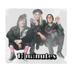 music 11minutes halsey youngblood