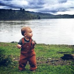 lakeday snakessnailsandpuppydogtails adventure rosstheboss stormeday pcdaughterandson
