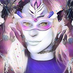 freetoedit mascaras mulatas carnaval srccarnavalmask