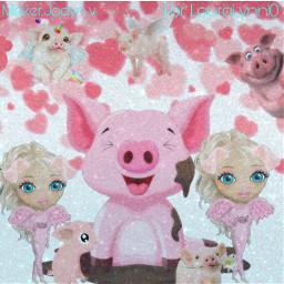 freetoedit momio formomio pig