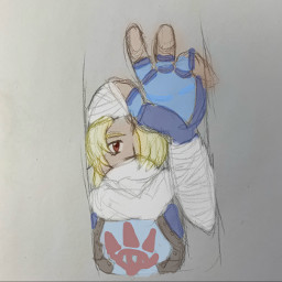 legendofzelda sheik drawing smashultimate