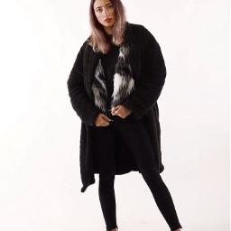 outfit shein model fashionmodel fashionblogger freetoedit