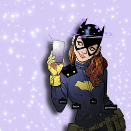 batgirl freetoedit