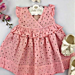 freetoedit baby girl outfit springfashion