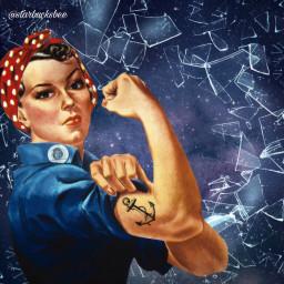 ecfiercewomen fiercewomen freetoedit interesting art