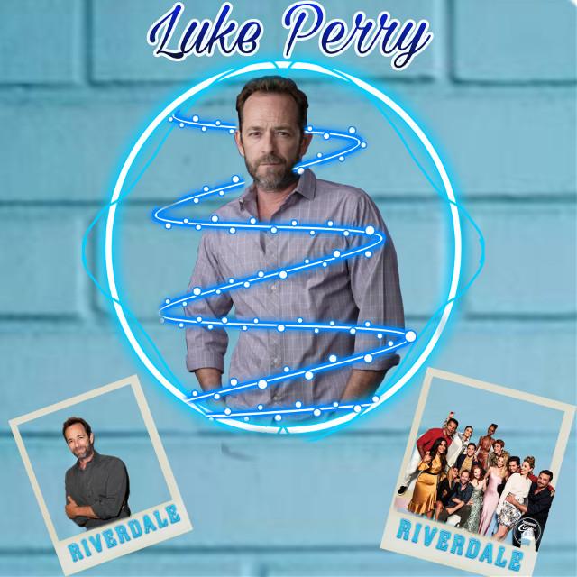 #Riverdale#FredAndrews#LukePerry In memory of Luke Perry😭😭