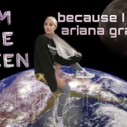 freetoedit arianagrande ari arianaedit queen