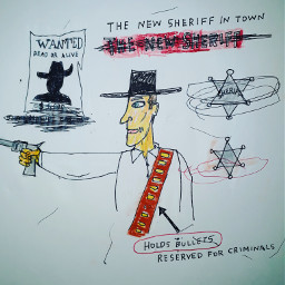 freetoedit sheriff cowboy hat cowboys