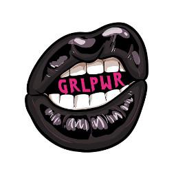 freetoedit asthetics girlpower girls lips