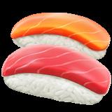 sushi emoji seafood food sashimi freetoedit